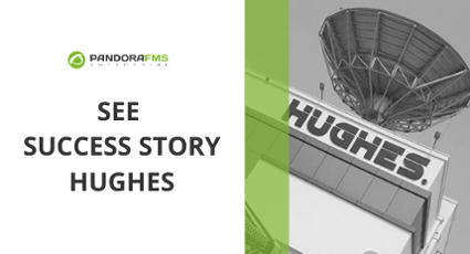Success story Hughes