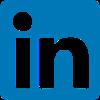 DTE Linkedin Icon