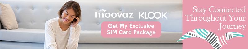 Moovaz x Klook Telecoms Banner