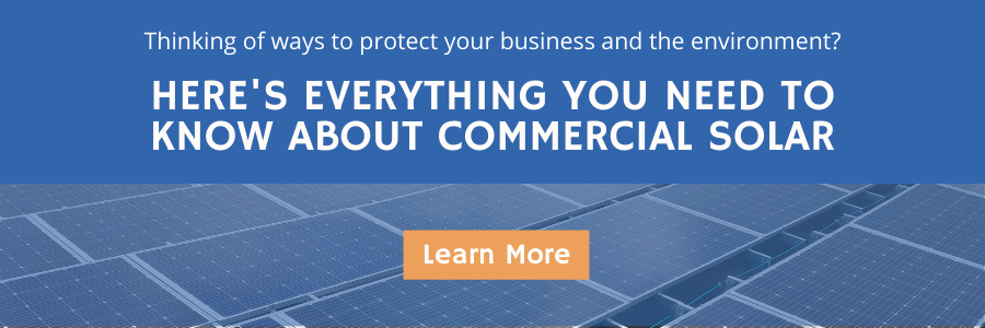 Everything you need to know about commercial solar