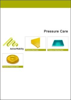 Pressure Care Brochure