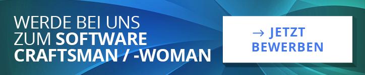 Werde-Software-Craftsman-Craftswoman-Bewerbung