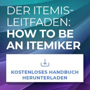 itemis-Leitfaden-Handbuch-Itemiker-Download
