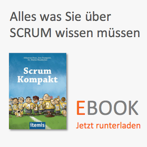 Scrum Kompakt E-Book