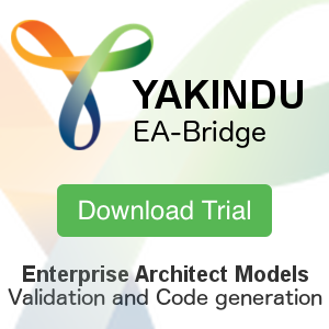 Download YAKINDU EA-Bridge Trial - Enterprise Architect Models: Validation and Code generation