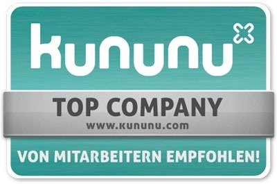 itemis kununu top company