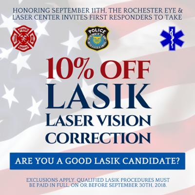The Rochester Eye & Laser Center
