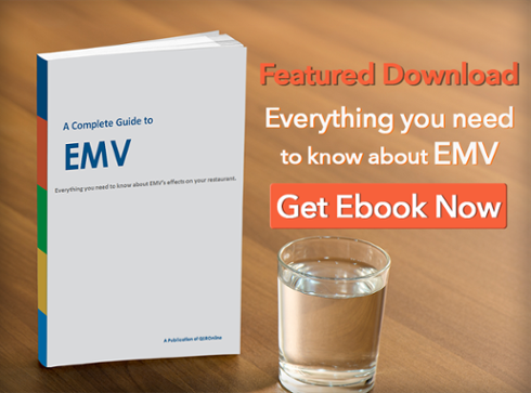 What is EMV - ebook