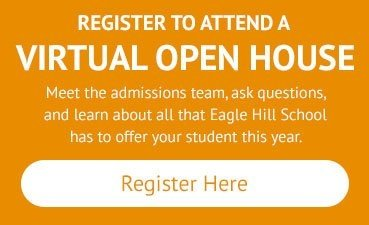 Virtual Open House Eagle Hill School
