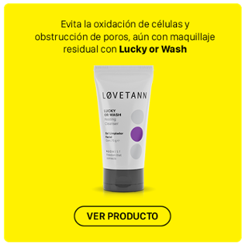 Lucky or Wash