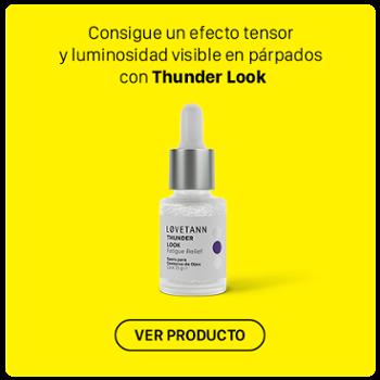 Thunder Look