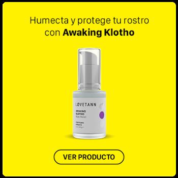 Awaking Klotho