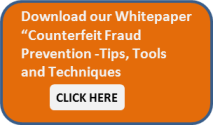 Counterfeit Currency Detection Whitepaper