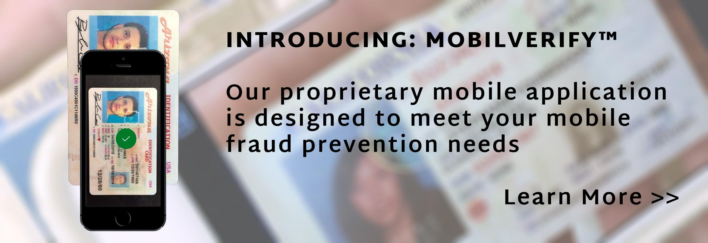 MobilVerify