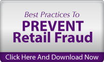 Best Practices In Retail Fraud Prevention
