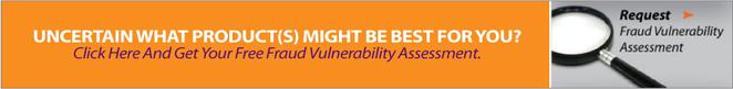 Free Fraud Vulnerability Assessment