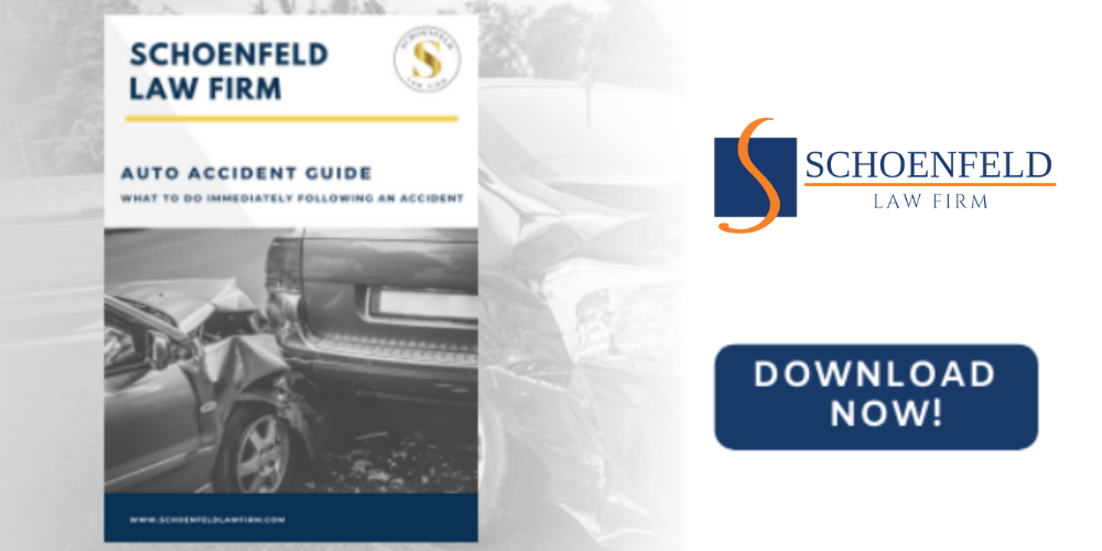 Schoenfeld Law Firm | Auto Accident Guide