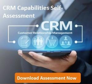 Download CRM Capabilities Self-Assessment