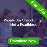 People and CRM - Download Now