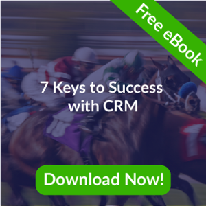 7 Keys to Success with CRM - Download Now
