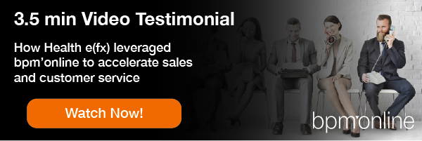 bpm'online video testimonial - watch now