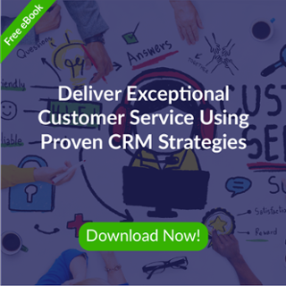 Deliver Exceptional Customer Service - Download Now