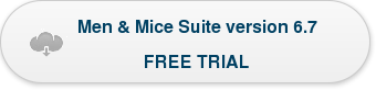 Men & Mice Suite version 6.7 FREE TRIAL