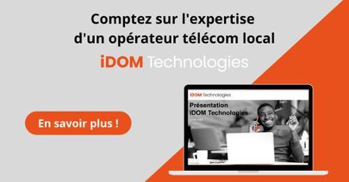 iDOM Technologies blog
