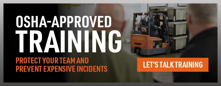 OSHA-Approved Training - Protect Your Team and Prevent Expensive Incidents