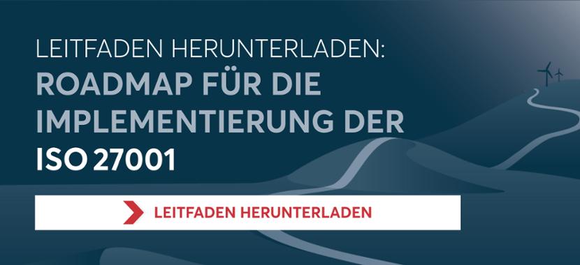 ISO 27001 Implementierung Leitfaden