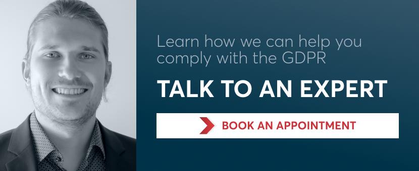 Talk to an expert DataGuard