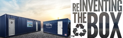 DropBox Inc., shipping container modifications, shipping container modification, container modification, shipping container modification catalog