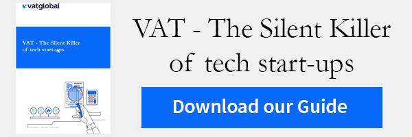 Download our Guide VAT - The Silent Killer