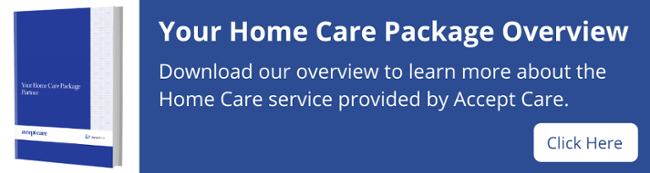 Home Care Package Overview Download