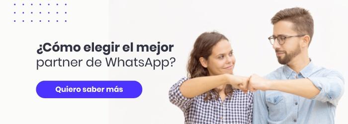 Blog de la API de Whatsapp
