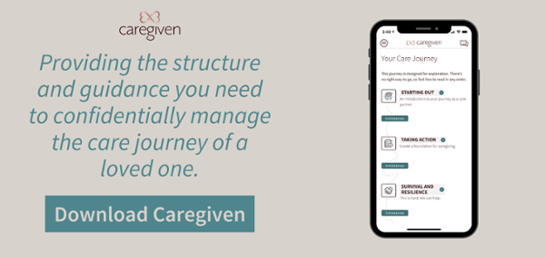 Download Caregiven