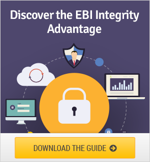 Discover the EBI Integrity Advantage