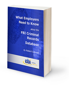 [Whitepaper] Using FBI Records in Background Checks