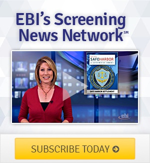 Subscribe to our Screening News Network Blog