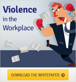 Violence in the Workplace whitepaper