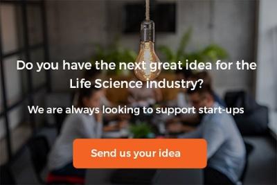 HERAX ventures - helping start-ups succeed
