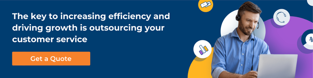 increase efficiency and drive growth