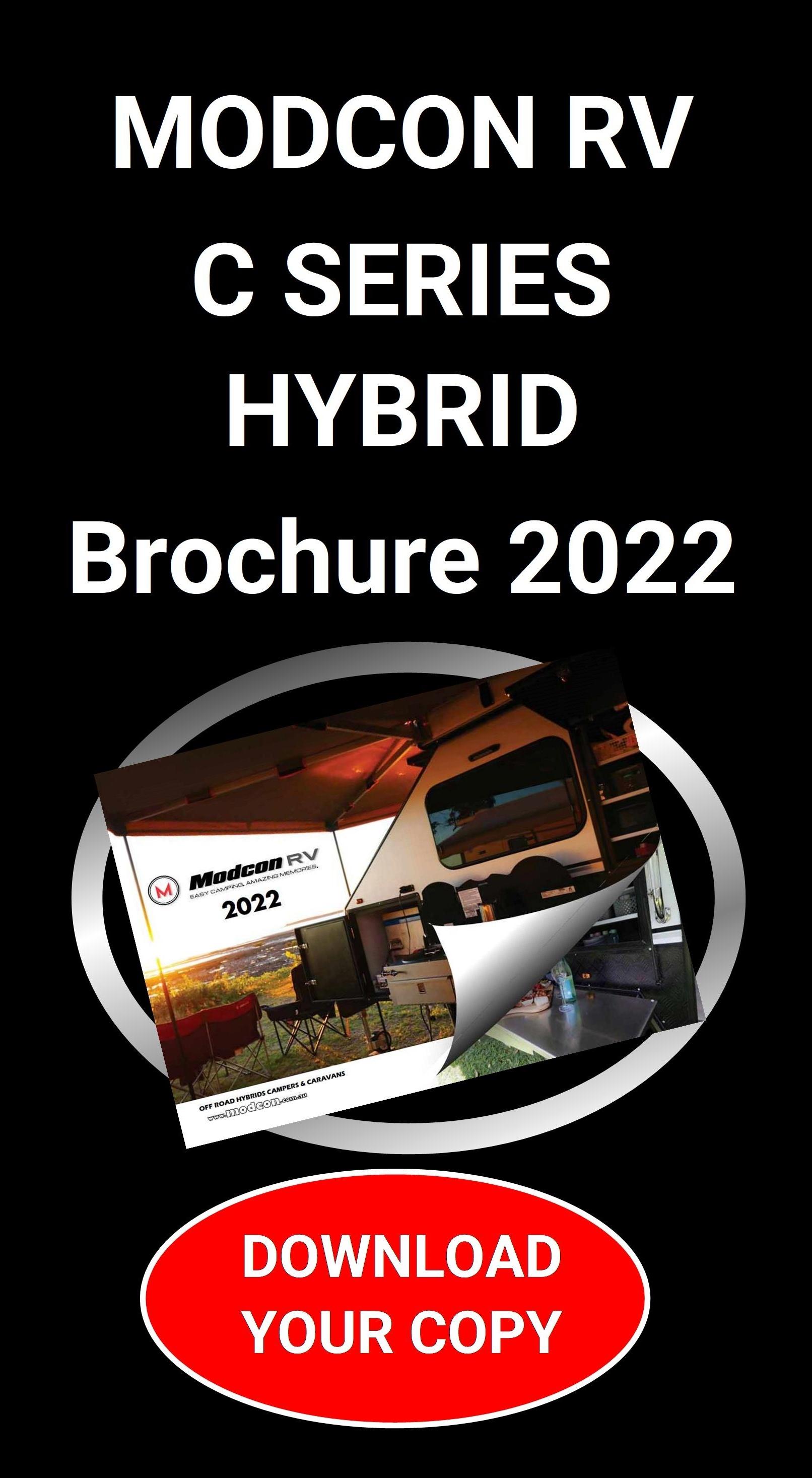 Modcon range 2021 Brochure