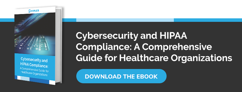 Cybersecurity and HIPAA Compliance: A Comprehensive Guide for Healthcare Organizations