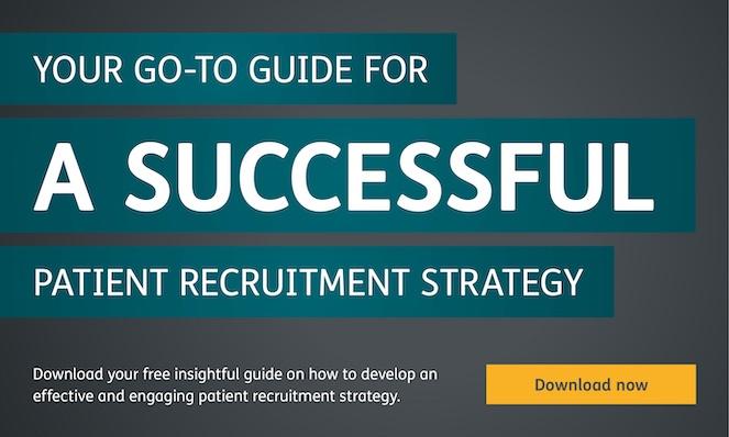 Patient Recruitment Solutions