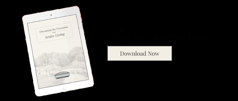 Transition to Senior Living eBook-CTA Button