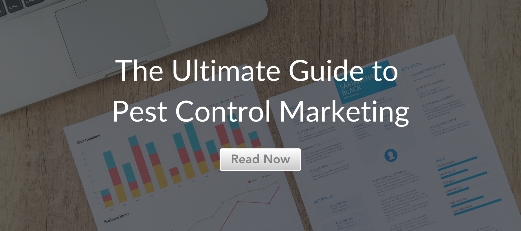 Ultimate Guide to Pest Control Marketing