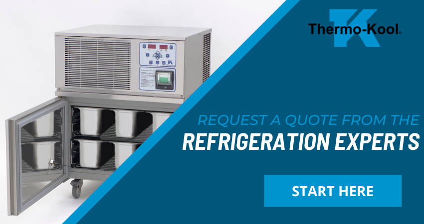 Request a Quote from Thermo-Kool