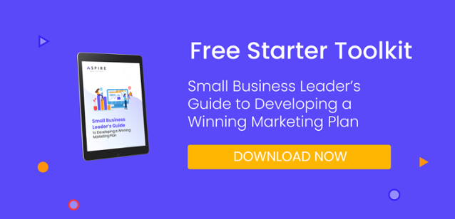Free eBook - Guide to Developing an Effective Marketing Plan