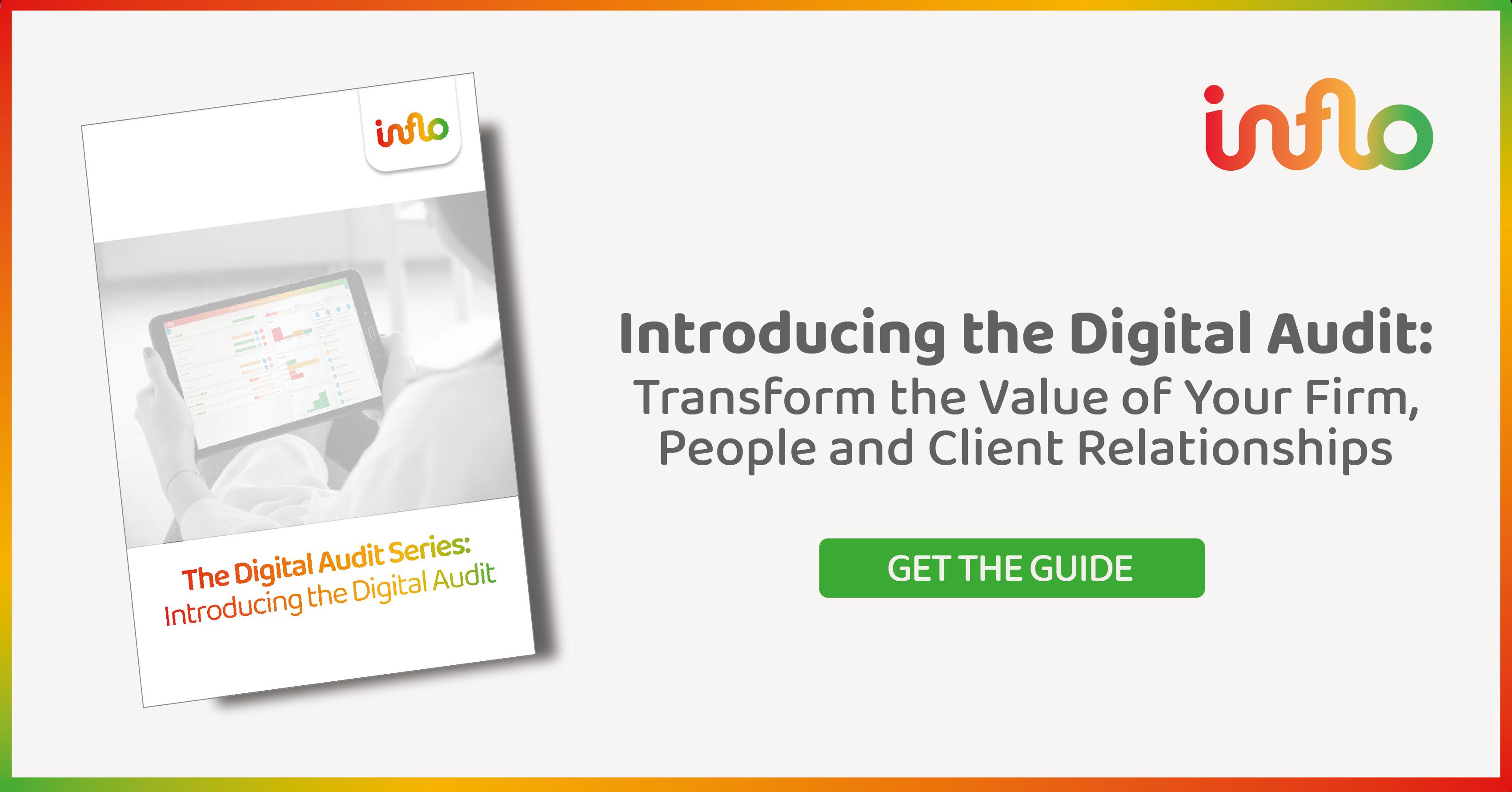 Digital Audit Guide